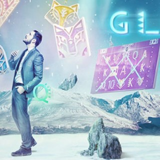 Glow – 15 lines with wild multiplier and free spin bonus