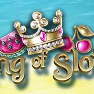 King of Slots – Sticky symbols on 25 lines to win