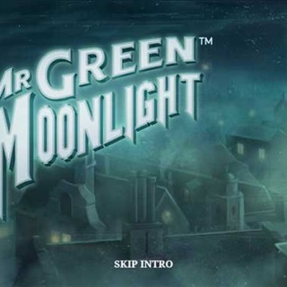 Mr Green: Moonlight – 20 lines with wild substitutes